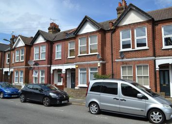 Thumbnail 4 bedroom maisonette for sale in College Road, Colliers Wood, London