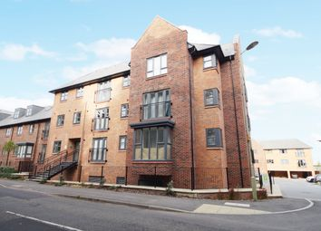 Thumbnail 1 bed flat for sale in Carter Court, Hook
