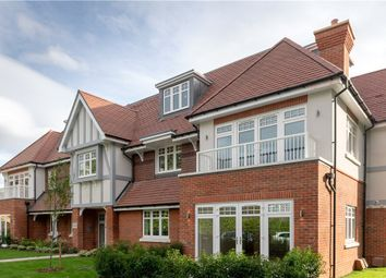 Thumbnail 1 bed flat for sale in Widbrook Road, Maidenhead, Berkshire