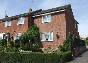 Thumbnail 2 bed end terrace house for sale in Cornwall Crescent, Melksham