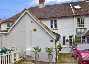 Thumbnail 3 bed terraced house for sale in Bell Lane, Staplehurst, Tonbridge, Kent