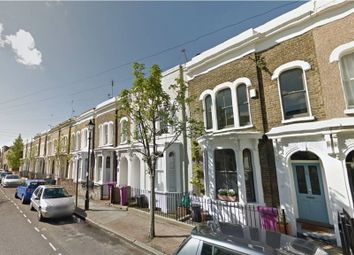 Thumbnail 3 bed terraced house to rent in Alloway Road, Bow, London