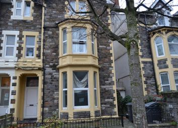 Thumbnail 9 bed shared accommodation to rent in 37, The Walk, Cathays, Cardiff, South Wales