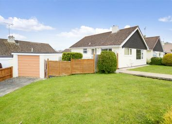 Thumbnail 2 bed detached bungalow for sale in The Roundway, Kingskerswell, Newton Abbot, Devon