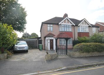 Thumbnail 3 bed semi-detached house for sale in Monksdene Gardens, Sutton