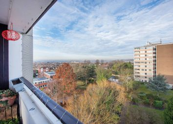 Thumbnail 2 bed flat for sale in Heronsforde, Ealing