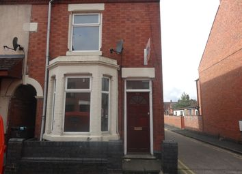 Thumbnail 2 bedroom terraced house to rent in Grove Road, Nuneaton