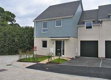 Thumbnail 4 bed semi-detached house for sale in Primrose, Weston Lane, Totnes
