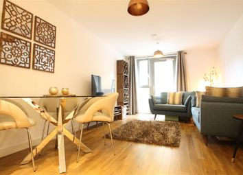 Thumbnail 2 bed flat for sale in Elmira Street, London