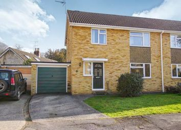 Thumbnail 3 bed semi-detached house for sale in Yellow Hundred Close, Dursley, Gloucestershire, .