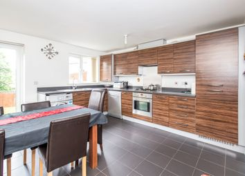4 bed town house for sale in Herongate Road, Humberstone, Leicester LE5