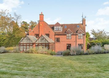 Thumbnail 6 bed detached house for sale in High Street, Retford, Nottinghamshire