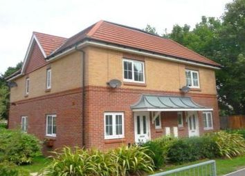 Thumbnail 1 bed property to rent in St. Dominic Close, Farnborough, Hampshire