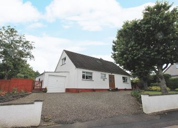 Thumbnail 4 bed detached house for sale in 28 Bellfield Road, North Kessock, Inverness