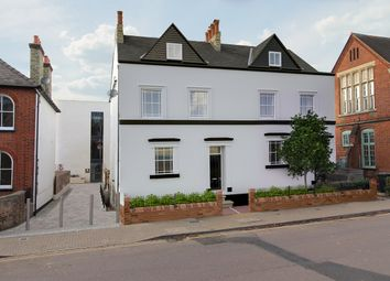 Thumbnail 2 bed flat for sale in Alma Road, St Albans