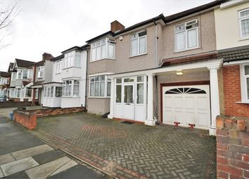 Thumbnail 5 bed semi-detached house for sale in Hatley Avenue, Ilford