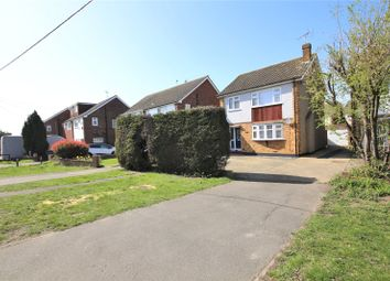 Thumbnail 3 bed detached house for sale in Southend Road, Stanford-Le-Hope