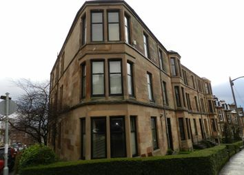Thumbnail 2 bed flat for sale in Cathkin Road, Langside Road, Glasgow