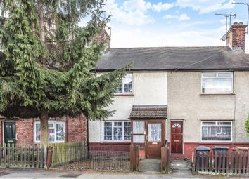 Thumbnail 2 bed terraced house for sale in Steeds Road, Muswell Hill, London