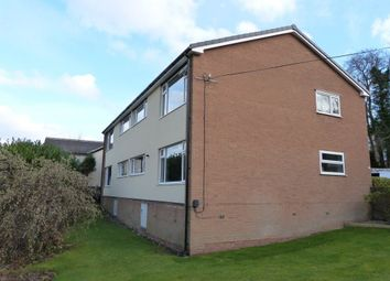 Thumbnail 2 bed flat to rent in Kent Road North, Harrogate