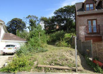Thumbnail Land for sale in The Oaks, Cimla, Neath, Neath Port Talbot.
