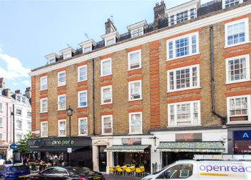 Thumbnail 2 bedroom maisonette for sale in Picton Place, London