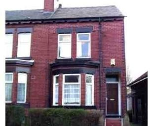 Thumbnail 4 bed shared accommodation to rent in Upperkent Road, Fallowfield