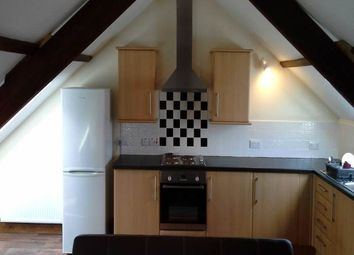 Thumbnail 2 bed flat to rent in Flat 5, 20 College Street, Lampeter