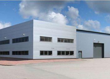 Thumbnail Industrial to let in Badminton 56, Unit 5 Kendall Close, Badminton Road Trading Estate, Bristol