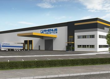 Thumbnail Light industrial to let in Unit 1, Port Salford Way, Manchester, Greater Manchester
