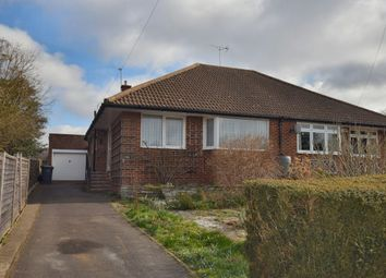 2 bed bungalow for sale in Salisbury Close, Princes Risborough HP27