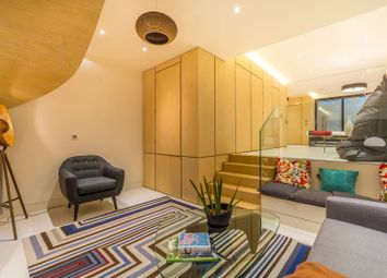 Thumbnail 1 bed property to rent in Warren Mews, Fitzrovia