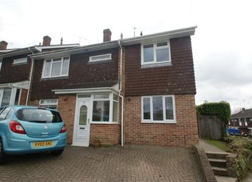 Thumbnail 1 bed flat to rent in Picton Road, Andover