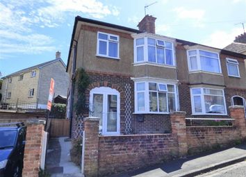 Thumbnail 3 bed semi-detached house for sale in Everest Road, Weymouth