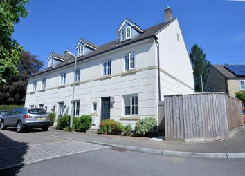 Thumbnail 4 bedroom end terrace house for sale in Tiddy Close, Tavistock