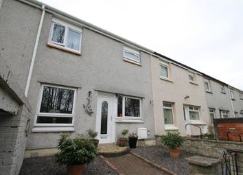 Thumbnail 3 bed property for sale in Thomson Grove, Uphall, Broxburn