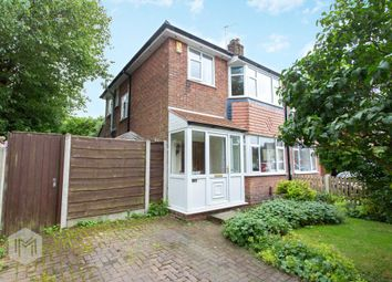 Thumbnail 3 bed semi-detached house for sale in Mardale Drive, Bolton, Greater Manchester