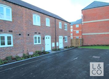 Thumbnail 2 bed terraced house to rent in Dominion Court, Newport