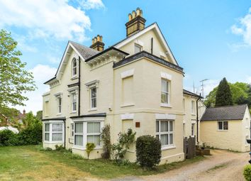 Thumbnail 1 bed flat for sale in High Street, Nutfield, Redhill