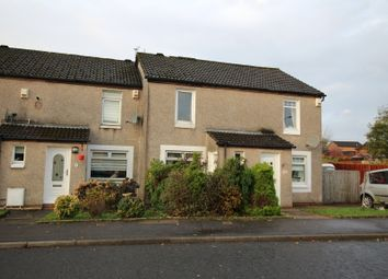 Thumbnail 2 bed terraced house for sale in 11 Greenfarm Road, Newton Mearns, Glasgow