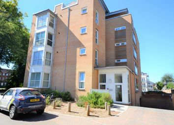Thumbnail 1 bed flat to rent in The Avenue, Banister Park, Southampton