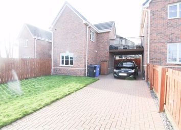 2 bed property for sale in Clarence Crescent, Clydebank G81