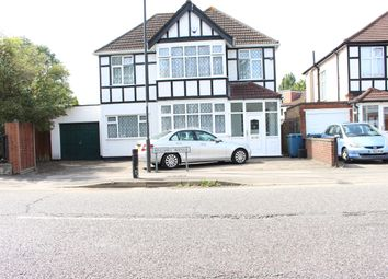 Thumbnail 5 bed detached house for sale in Kingshill Avenue, Harrow