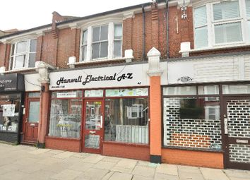 Thumbnail Property to rent in Greenford Avenue, London