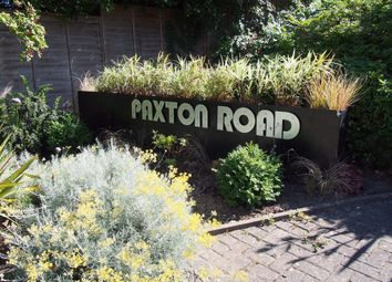 Thumbnail 2 bed flat to rent in Paxton Road, Forest Hill, London
