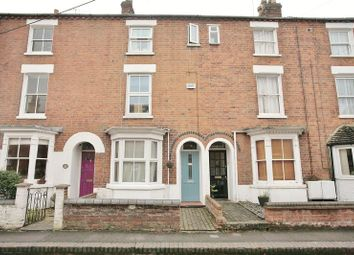 Thumbnail 4 bedroom terraced house for sale in Prospect Road, Banbury