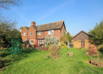 Thumbnail 3 bed semi-detached house for sale in Balls Green, Withyham, Hartfield