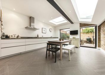 Thumbnail 3 bed terraced house for sale in Sefton Street, London