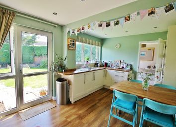 Thumbnail 3 bedroom detached house for sale in Beech Drive, Nailsea