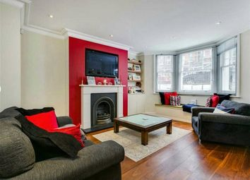 Thumbnail 1 bedroom flat for sale in Avonmore Road, Kensington, London